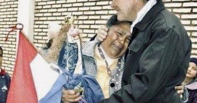 La Nación / Sobrino de Lindstron recordó una anécdota de fe que tuvo de protagonistas a su tío y a la Virgen de Caacupé