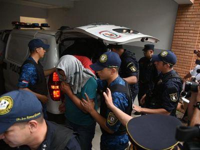 Concepción: Acusan a policías por supuesta protección a jefes narcos