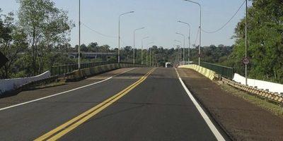Argentina decide MANTENER CERRADO su frontera con Paraguay y Brasil