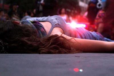 Feminicidio: mujer fue asesinada a disparos en Capitán Bado · Radio Monumental 1080 AM