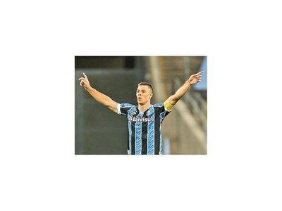Dos juegos por la Copa Libertadores