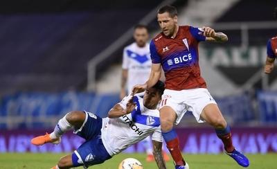 HOY / Universidad Católica saca una valiosa victoria de la cancha de Vélez