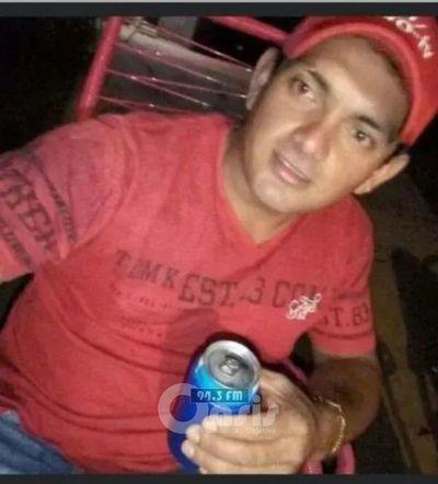 Buscan a sospecho de asesinar a  su ex en zona de Cápitan Bado