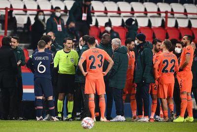 UEFA designa inspector para investigar el incidente