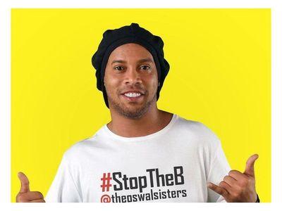 Ronaldinho deberá pagar pensión a su ex