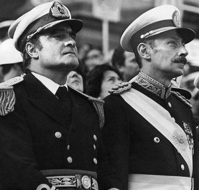 El 'Nunca más' perdura en Argentina 35 años después del juicio a las Juntas