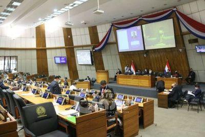 Reportan varios casos de Covid-19 en la Cámara de Diputados