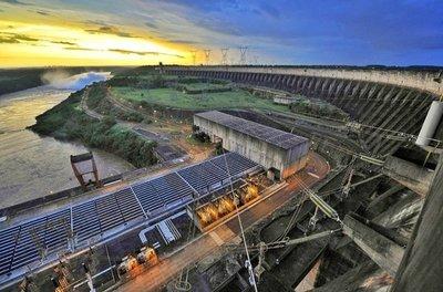 De enero a noviembre de 2020, Itaipu suministró al Paraguay 14.487 GWh de energía eléctrica