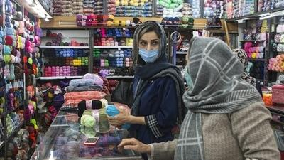 Irán denuncia que las sanciones de EEUU le dificultan el acceso a las vacunas