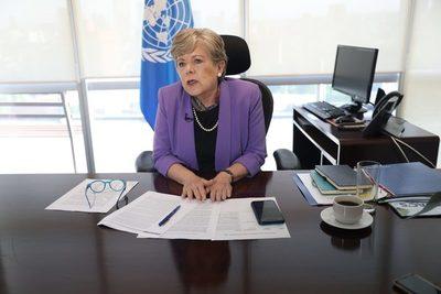 La Cepal ve clave el Acuerdo de Escazú para el medioambiente y la economía