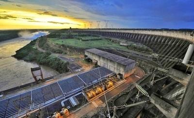 HOY / Energía limpia y sostenible para todos: el gran desafío del Paraguay