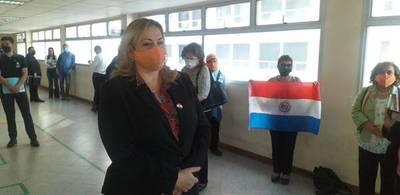 """""""Hay mucho todavía por hacer"""", sostiene abogada en el día Internacional de la Lucha Contra la Corrupción"""