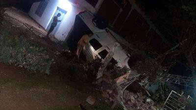 Itapúa: Ebrio al volante arrolló y mató a dos jóvenes bomberas que iban a bordo de una motocicleta