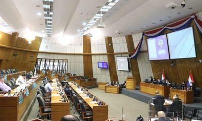 Diputados aprobó Ley de «Deforestación Cero» por 10 años