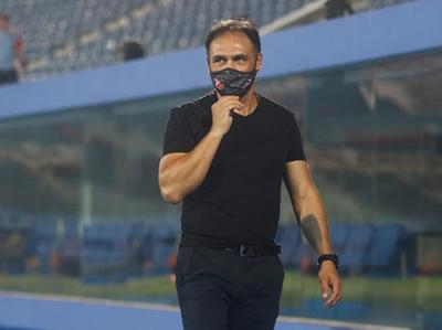 Celso Ayala es nuevo entrenador de Sol de América
