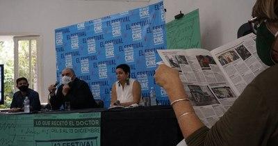 La Nación / El cine cubano se renueva ante reclamos por libertad de expresión