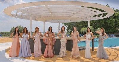 """La Nación / """"Fuera Promociones Gloria"""" claman más de 30 exreinas de belleza"""