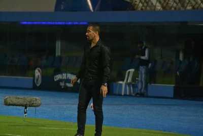 Sergio Orteman ya no es entrenador de Sol de América