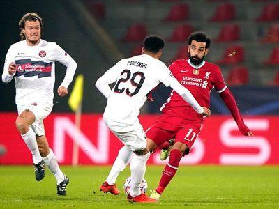 Un Liverpool alternativo empata en Dinamarca en partido intrascendente