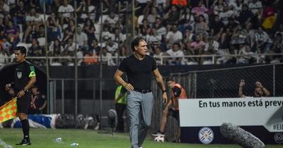 """""""Chito"""" Ayala asume la dirección técnica de Sol de América"""