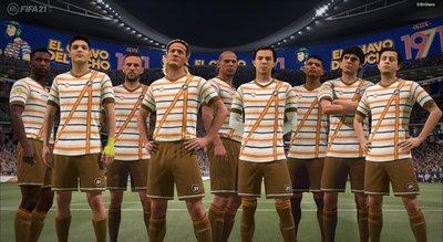 FIFA 21 homenajea al Chavo del 8