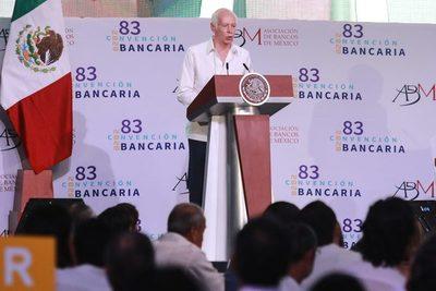 Banca mexicana celebra acuerdo de Gobierno y empresas sobre subcontratación
