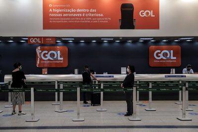 Aerolínea Gol retoma las operaciones con los aviones Boeing 737 MAX en Brasil