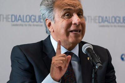 El BID desembolsa 150 millones de dólares a Ecuador para financiar el presupuesto estatal