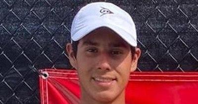 La Nación / Daniel Vallejo cede en 2ª ronda