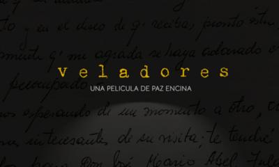 Paz Encina estrena su nueva película: «Veladores»