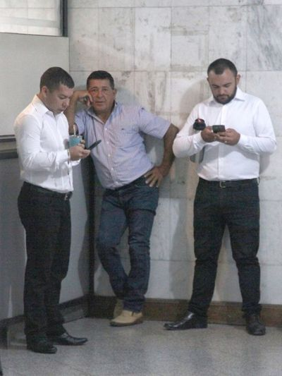 """Anulan parte de condena a """"caseros de oro""""  de Rivas"""