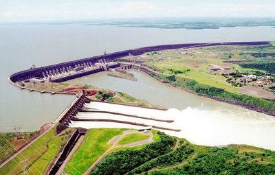 """Brasil erigirá con Itaipú una """"muralla"""" en la frontera"""