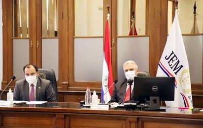 Bloque cartista del Jurado pide informe judicial y fiscal sobre el caso Imedic