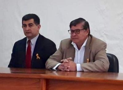 Más irregularidades detectadas en la gestión del 2020 de Digno Caballero