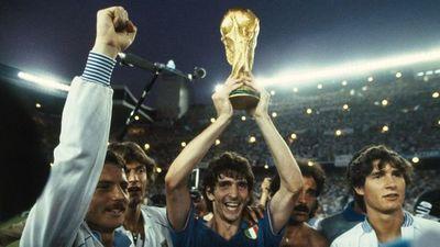 Murió Paolo Rossi, el héroe de la conquista italiana en el Mundial 1982