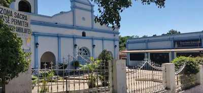 Hoy reabre Tupãsy Ykua y aún hay lugares para las misas del octavario de la Virgen de Caacupé