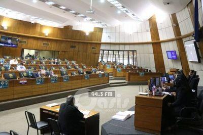Diputados sanciona más deudas para la reactivación económica