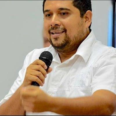 Candidato a concejalía de CDE critica las redadas policiales