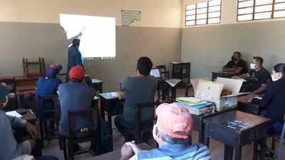 Concepción: Pocos postulantes para trabajar en la futura planta de celulosa