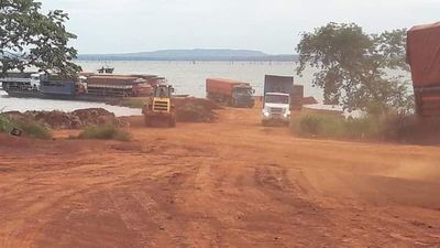 Ministerio de Hacienda traba llamado a licitación de anhelada obra de asfalto, denuncia concejal