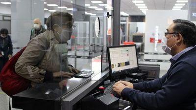 Piden eliminar exigencia de visa consular para el ingreso de extranjeros al Paraguay