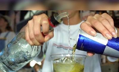 HOY / Consumo de energizante y alcohol puede ser una mezcla explosiva