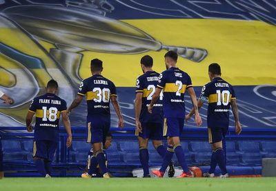 Fase Campeonato comienza con Boca, River y otros tres candidatos