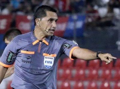 Quintana, en el juego del líder