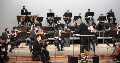 La Nación / Homenaje de la OSCA a Beethoven, con entradas agotadas