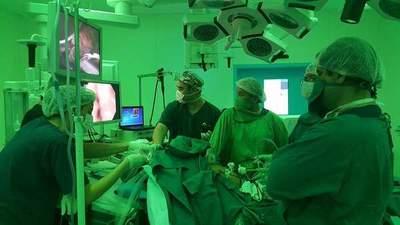 Harán 20 cirugías sociales en dos días