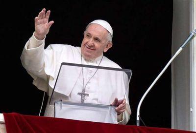 Papa adelanta la misa de Navidad por el toque de queda en Italia