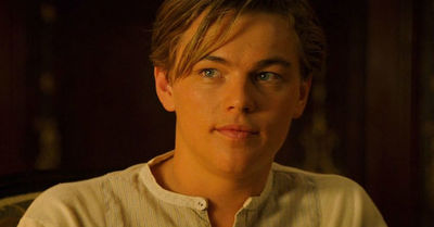 La mítica frase de 'Titanic' que Leonardo DiCaprio no quería decir por ser demasiado cursi