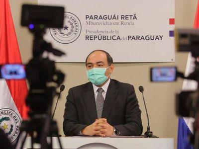 Prestan acuerdo para que Rivas Palacios sea embajador ante Chile