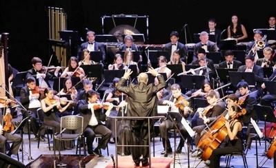 """HOY / Homenaje a Beethoven en """"La Sinfónica contigo"""""""
